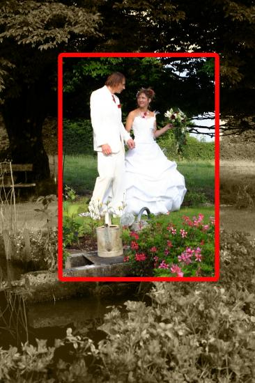 JOVENIAUX LAURENT - MARIAGE - LIESSIES