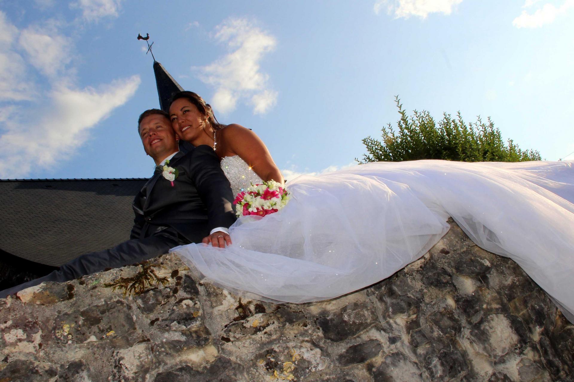Joveniaux photographe de mariage nord jeumont haut de france