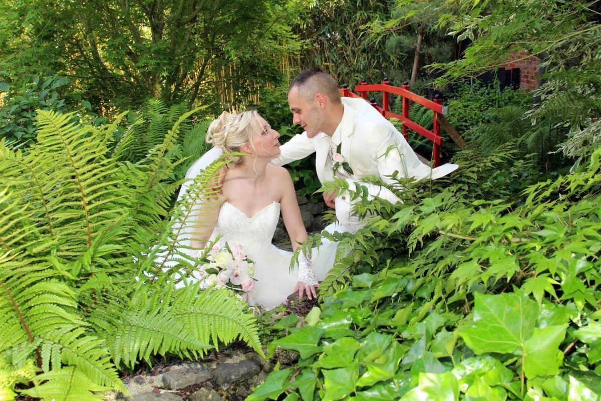 Joveniaux photographe hauts de france fourmies mariage