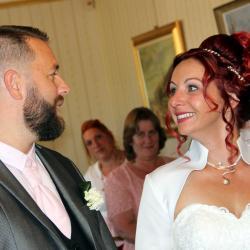 Joveniaux photographe hirson mariage saint michel