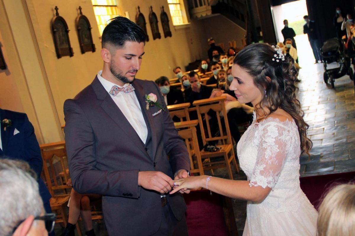 Joveniaux photographe la sentinelle mariage hauts de france