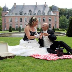 Joveniaux photographe mariage dourlers 2