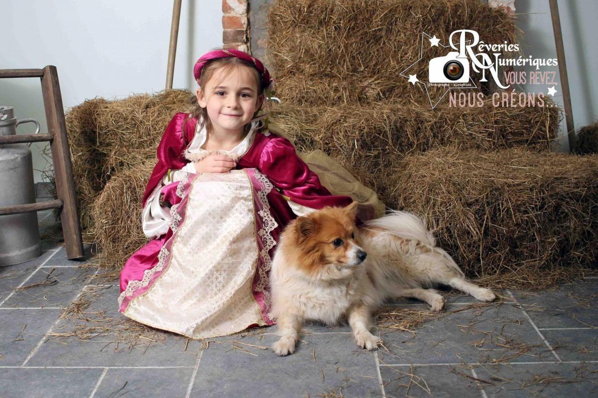Photographe nord mariage famille joveniaux studio reveries numeriques le quesnoy