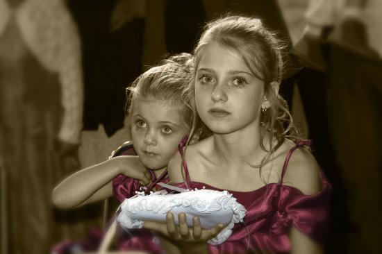 STUDIO REVERIES NUMERIQUES - MARIAGE - BACHANT