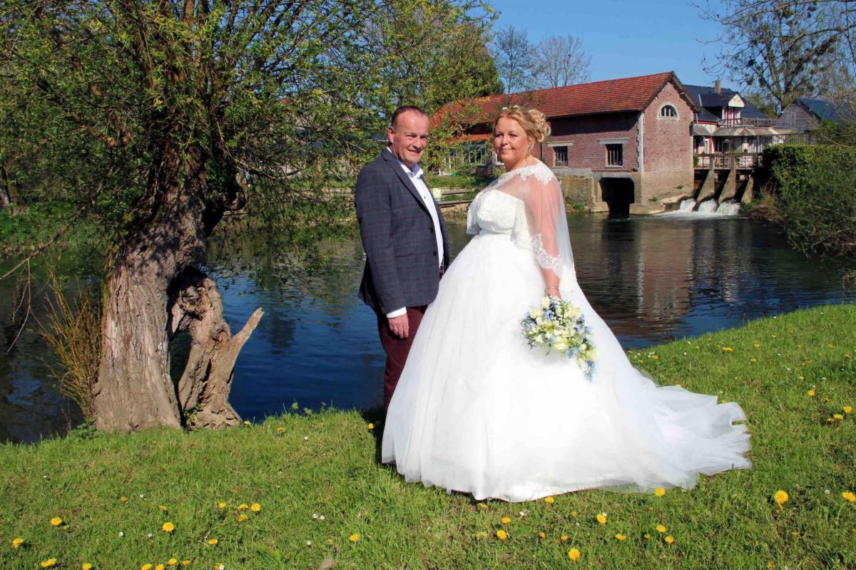 Joveniaux photographe aisne hirson mariage studio reveries numeriques