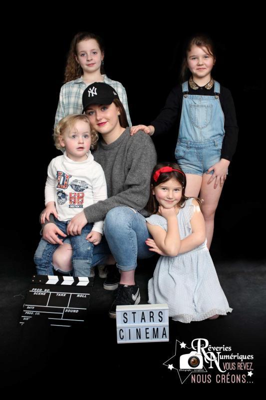Joveniaux photographe avesnes sur helpe shooting famille nord