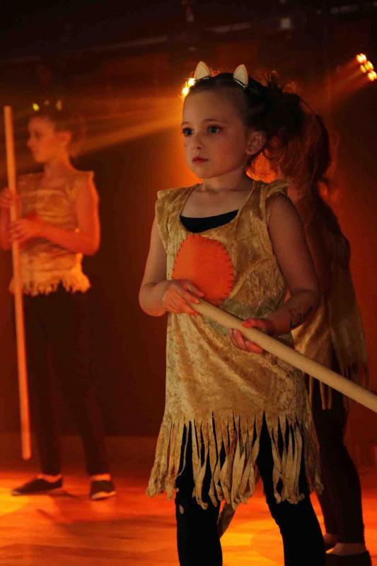 Joveniaux photographe de reportage gala de danse solre le chateau