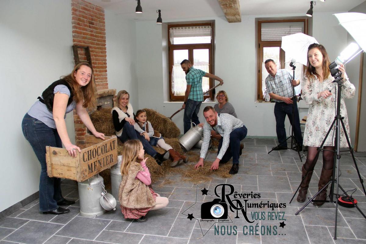 Joveniaux photographe etroeungt famille haut de france nord maubeuge