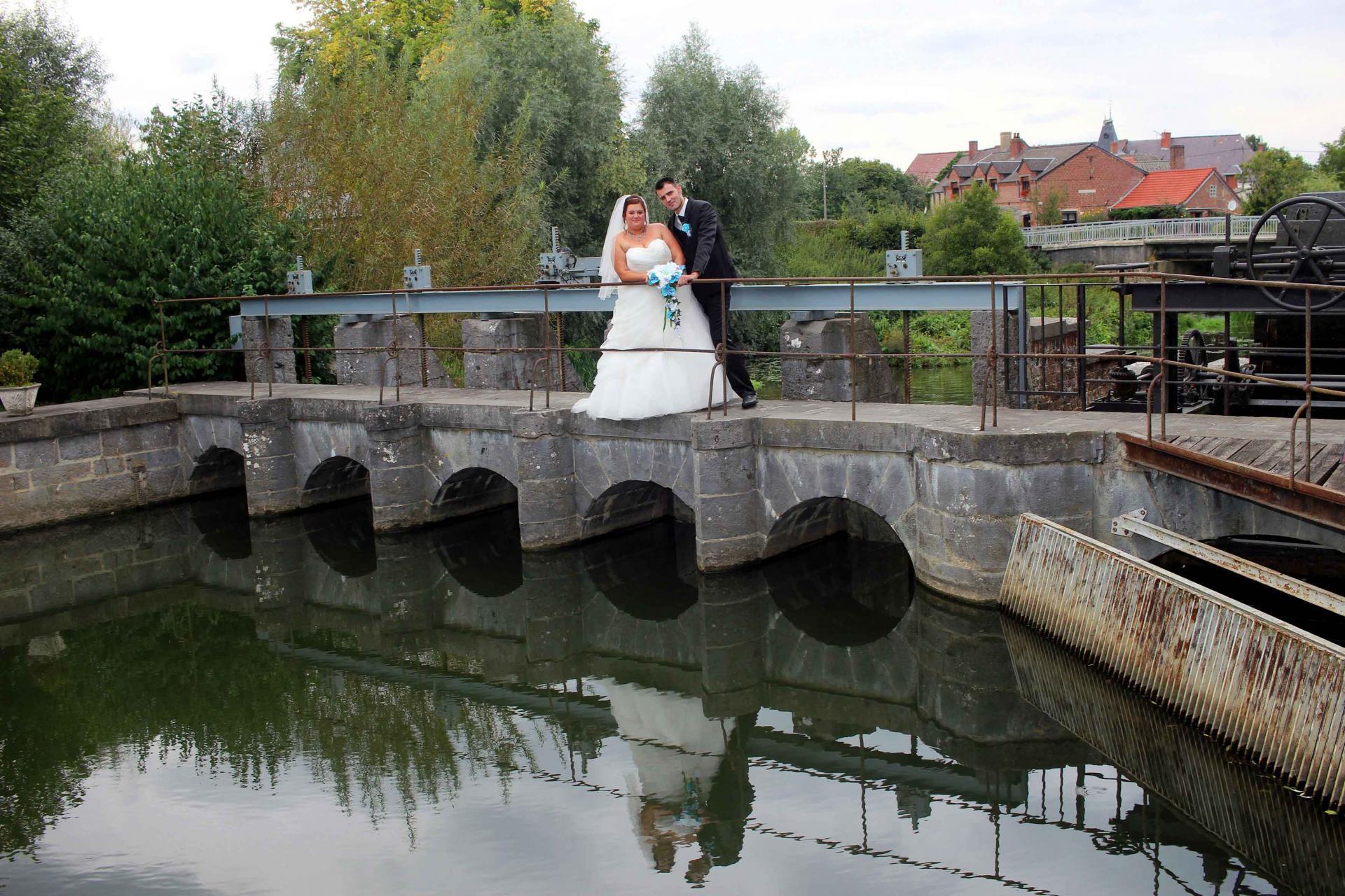 Joveniaux photographe grand fayt mariage nord pas de calais