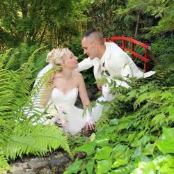 L'album du mariage d'Amélie et Loïc est en ligne