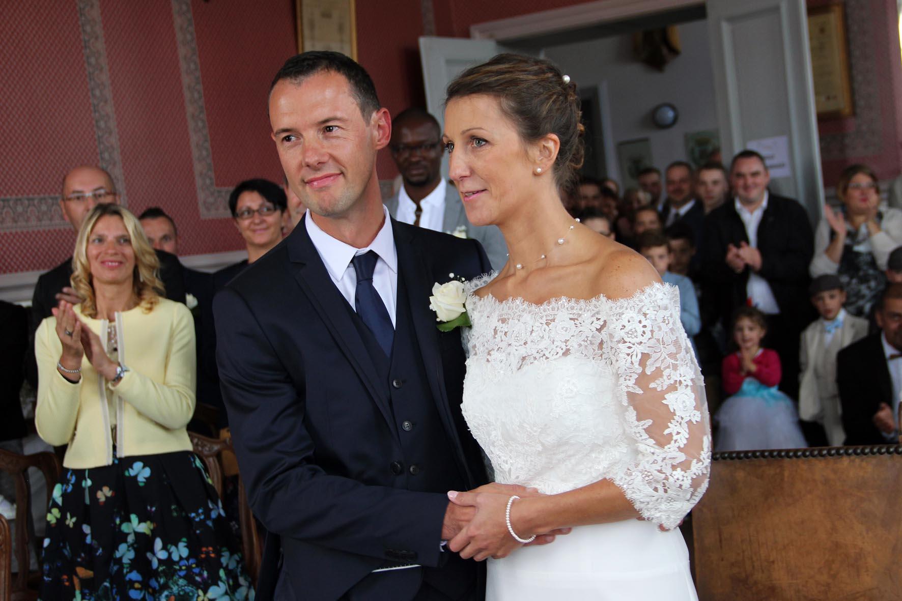 Joveniaux photographe landrecies mariage