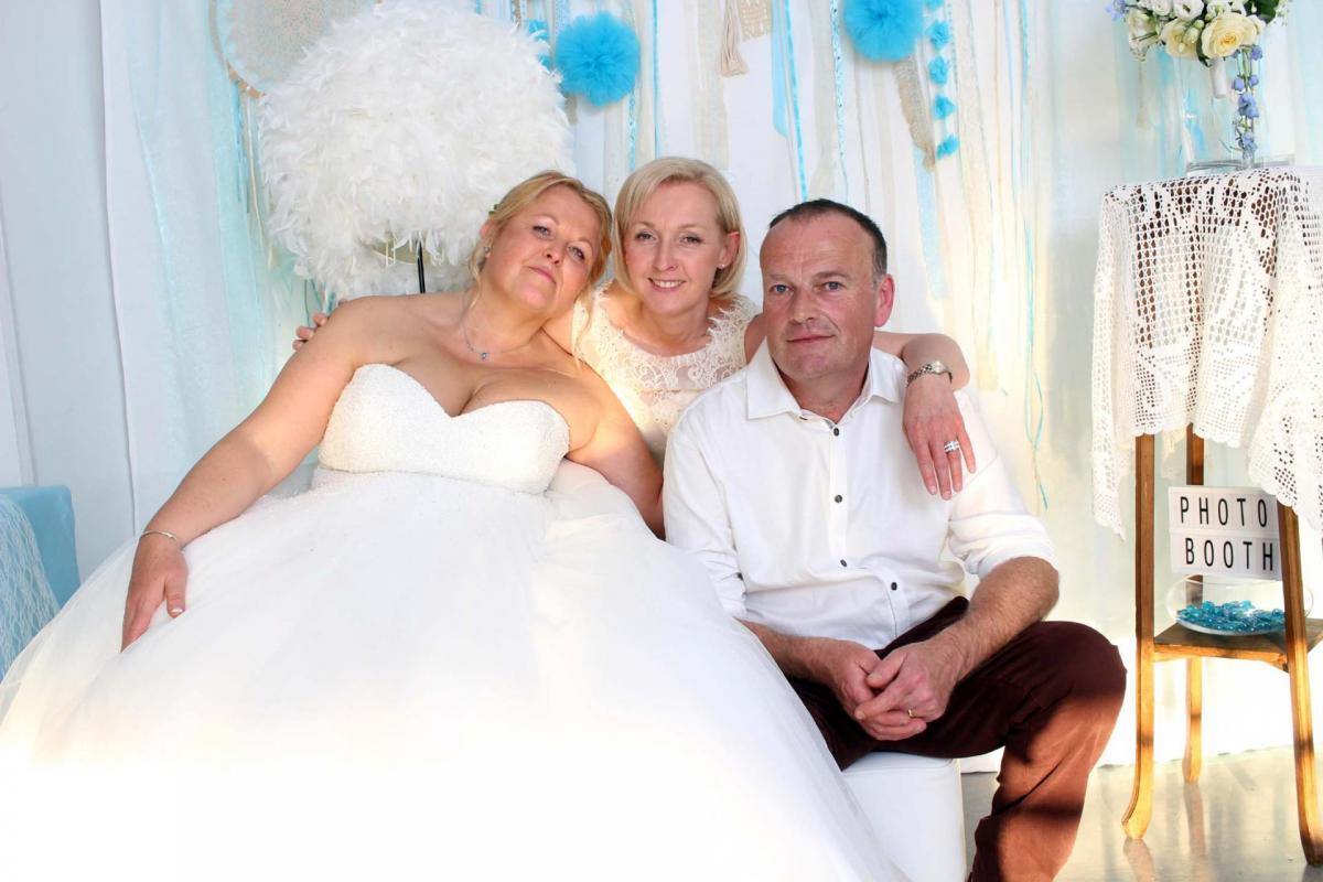 Joveniaux photographe mariage avesnes sur helpe photobooth