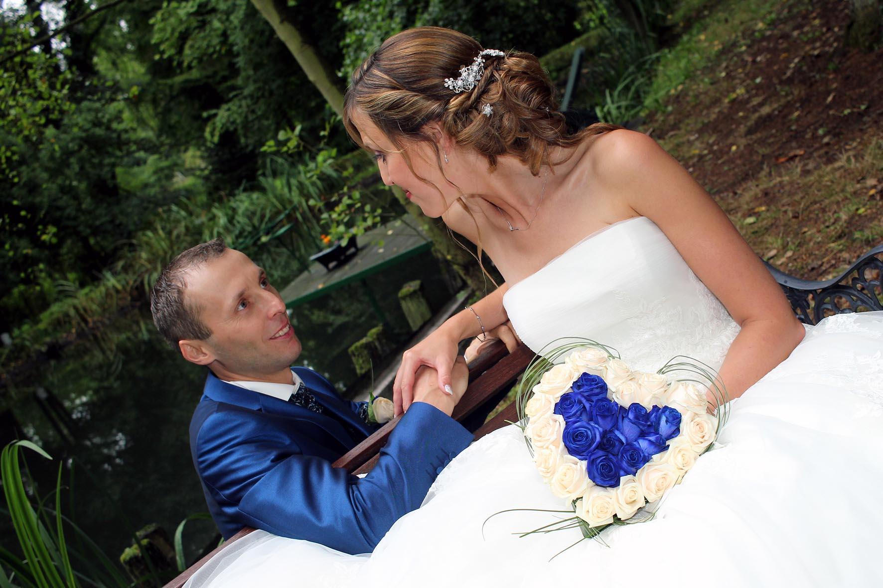 Joveniaux photographe mariage etreux
