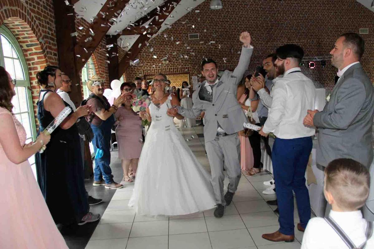 Joveniaux photographe mariage flaumont waudrechies
