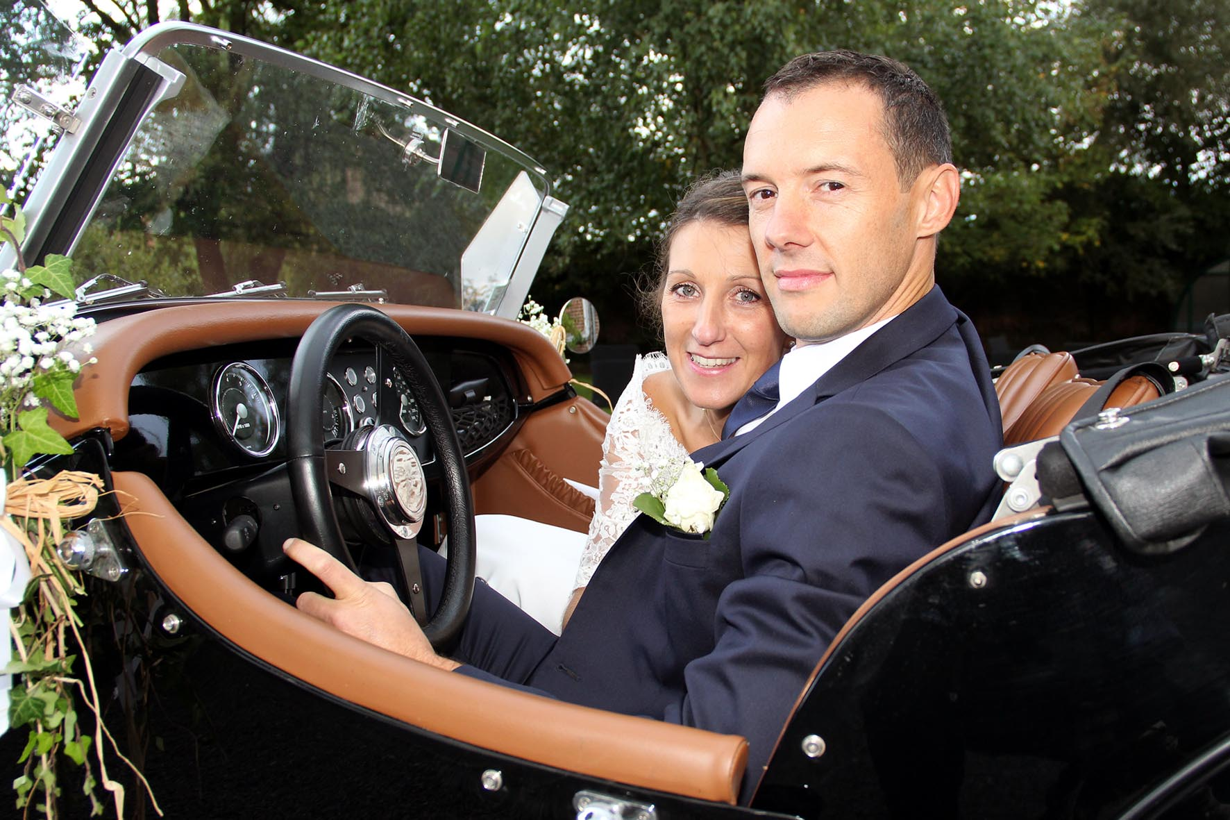 Joveniaux photographe mariage landrecies