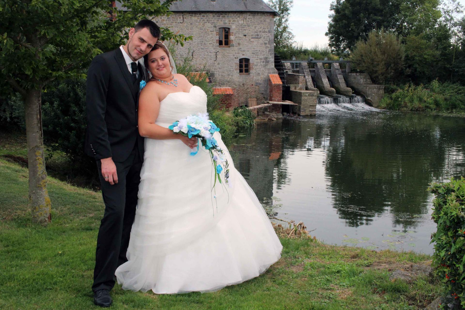Joveniaux photographe mariage landrecies 1