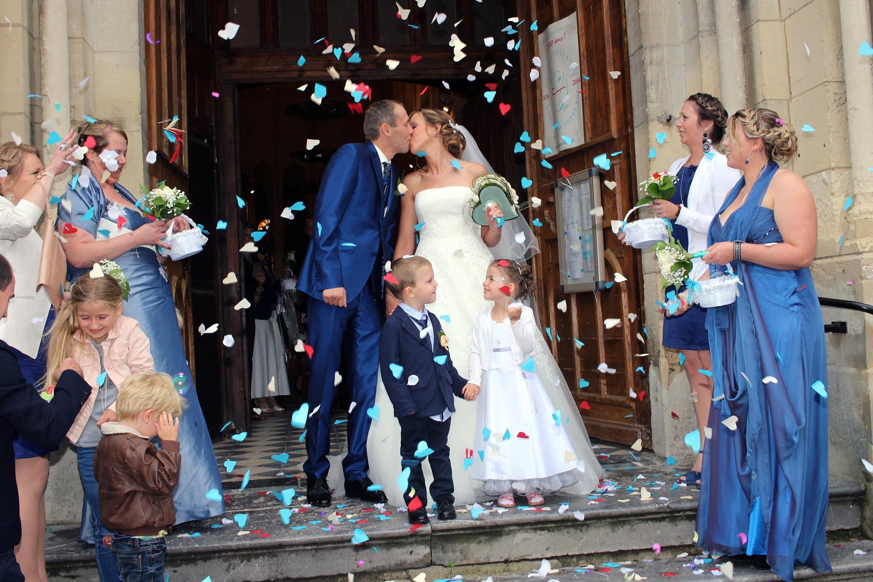 Joveniaux photographe mariage le nouvion en thierache