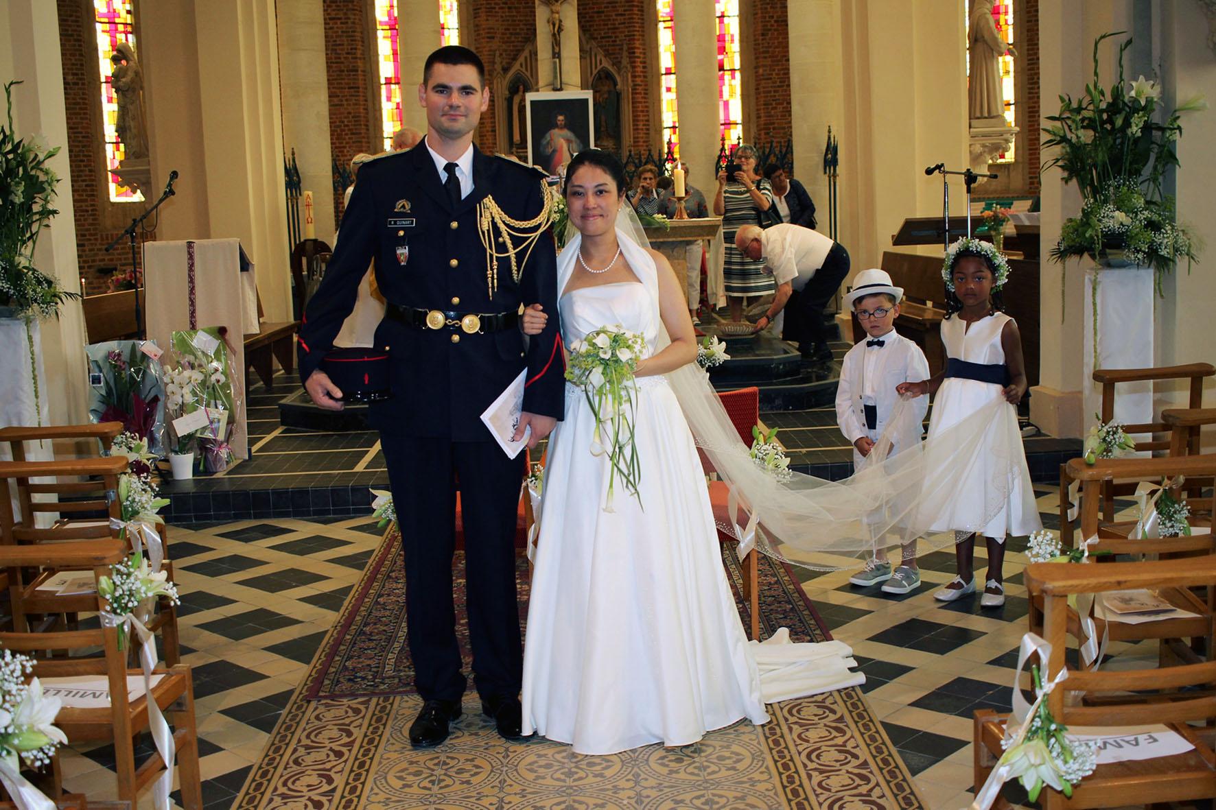Joveniaux photographe mariage liessies