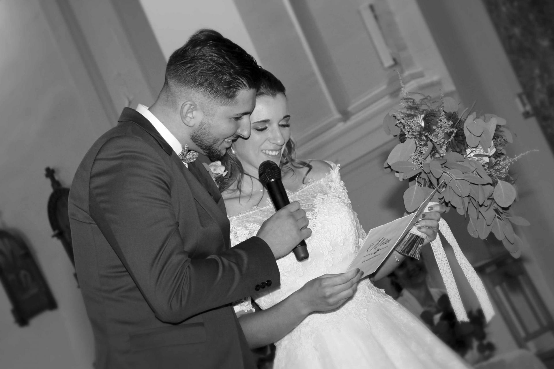 L'album du mariage d'Abigaïl et Lucas est en ligne