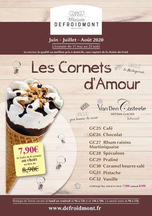 Joveniaux studio reveries numeriques flyers avesnes sur helpe catalogue defroidmont