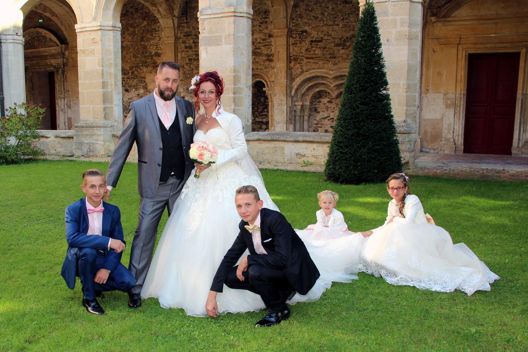 Joveniaux studio reveries numeriques photographe mariage fourmies nord haut de france