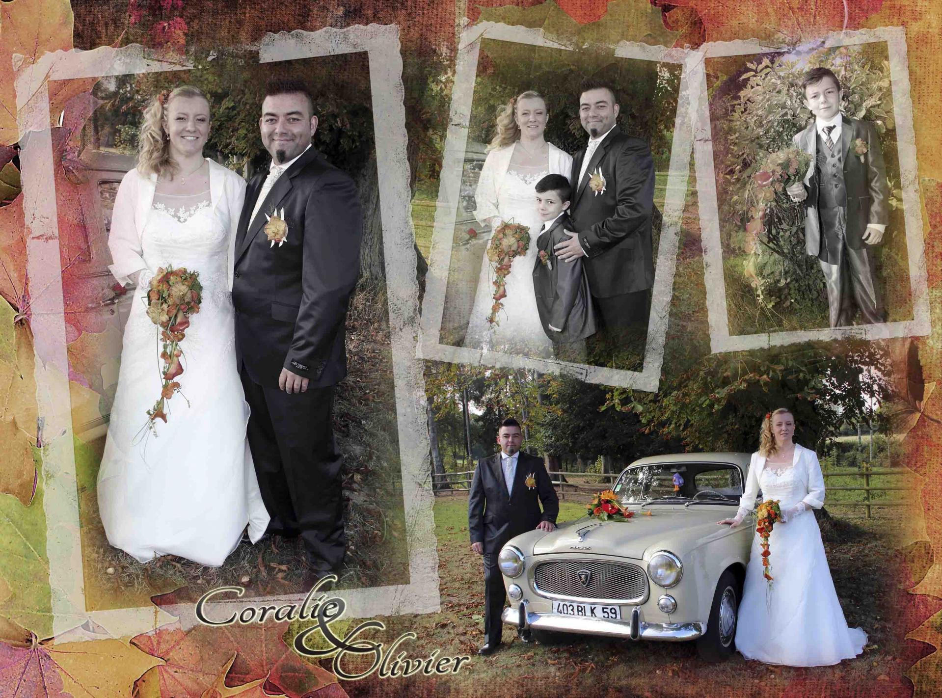 Laurent joveniaux photographe mariage solre le chateau