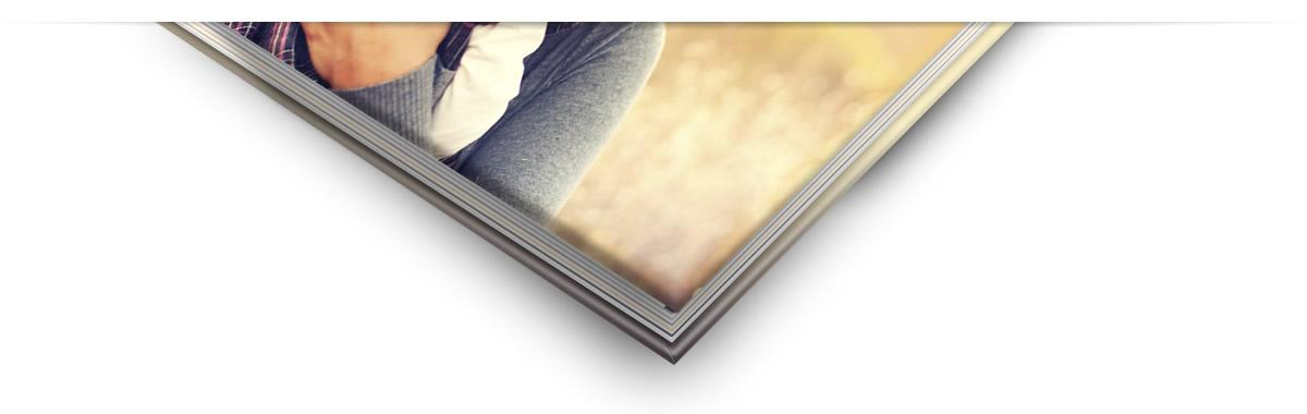 Livre photo finitions molletonne 3
