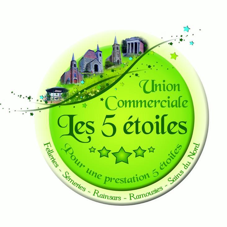 Logo union commerciale