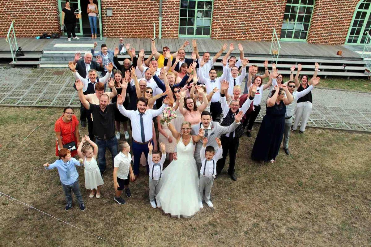 Photographe de mariage aisne joveniaux hirson