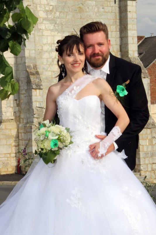 Photographe de mariage hirson aisne joveniaux studio reveries numeriques avesnessurhelpe