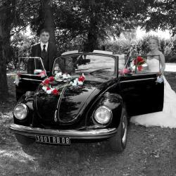 L'album privé du mariage d'Adeline et Tristan a été mis en ligne