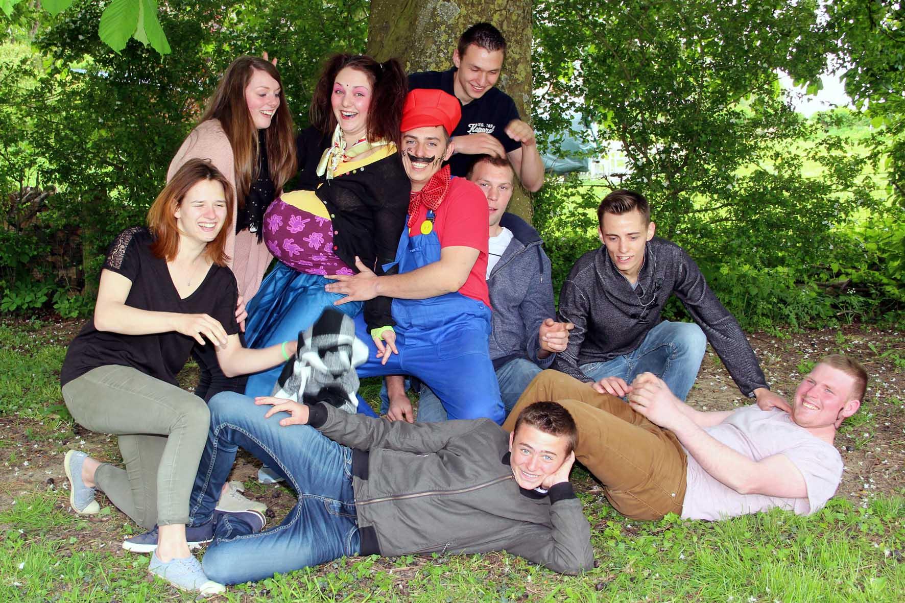 Photographe mariage nord pas de calais joveniaux